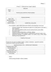 Příloha 1 - Metodika zadávání veřejných zakázek malého rozsahu